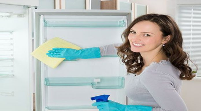 Cleaning All your Kitchen Electronics