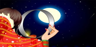 Beautiful Karva Chauth Celebration Ideas