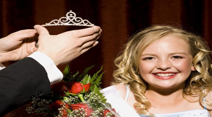 Your Child And Beauty Pageants - What To Do