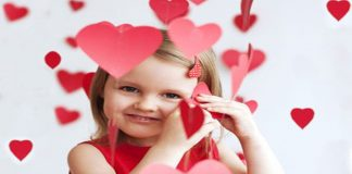 Romantic Valentine's Day Home Decoration Ideas