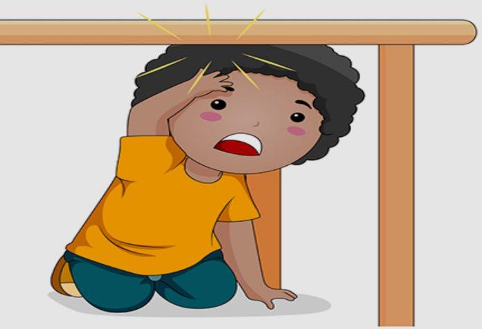 Spatial Awareness Difficulties in Young Children