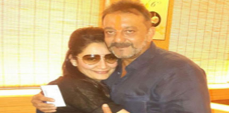 Sanjay Dutt's Adorable Reunion With His Twins Will Warm Your Heart!