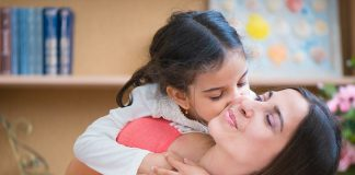 Single parent adoption in India