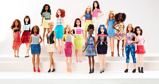 Barbie's New Look Will Change How You See Yourself