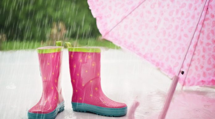 Travel Accessories for Women During Rains