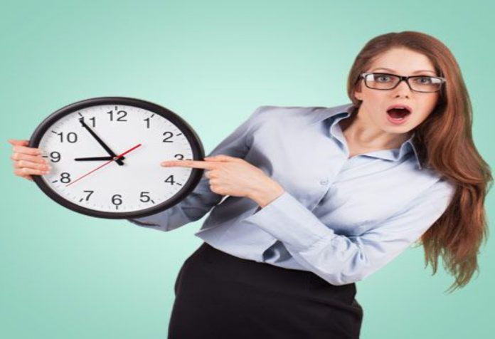 Work Habits that Annoys your Boss