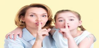 Shhh! When Not to Share your Preteen's Secret