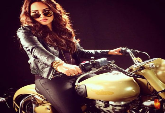 Sonakshi Sinha's Weight Loss Story
