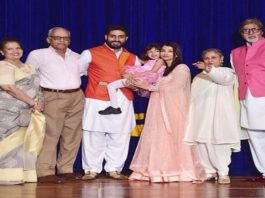 Raising a Confident Child – 5 Lessons From Aaradhya Bachchan's Annual Day