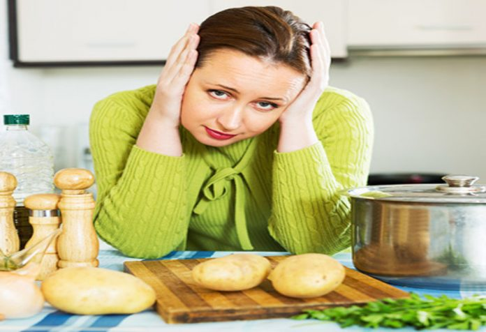 Tips to Make Kitchen Time Less Tiring