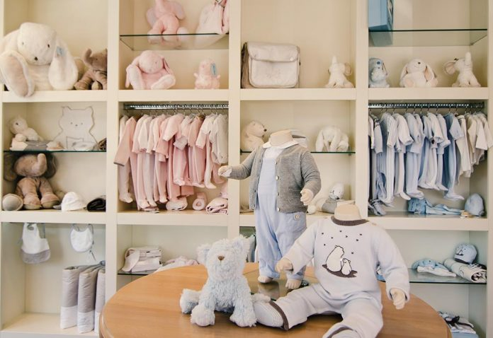 Understanding Baby & Toddler Clothing Sizes
