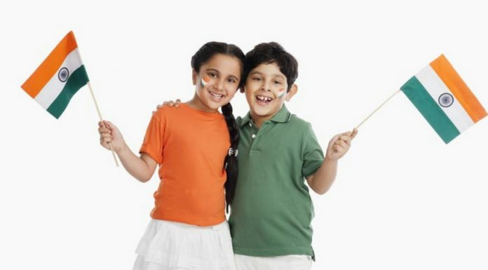 Tips for Preparing the Republic Day Speech for Kids