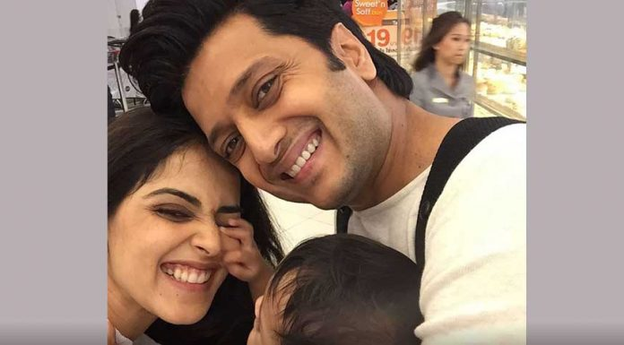 Genelia Deshmukh Tells Us Who She Thinks is a Successful Mother