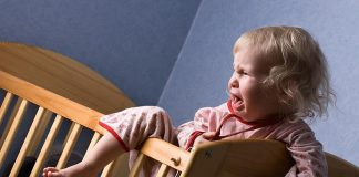Baby Sleep Problems - Effective Tips to Deal with Them