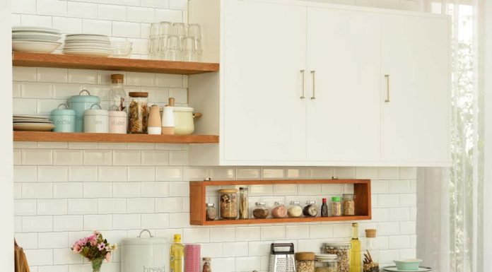 10 Tips for Organising your Kitchen