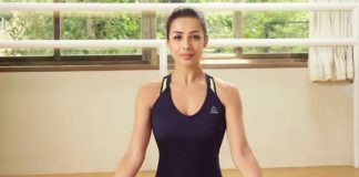 Sneak Peek at Malaika Arora Khan's Fitness Secrets!