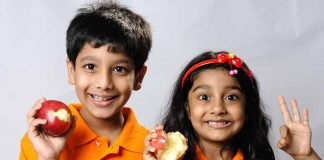 Estimated Calorie Requirements for Children – How Much is Good