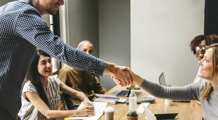 Why Gratitude Is a Must at the Workplace