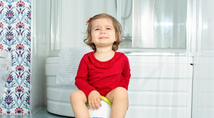 Why Your Baby Cries While Pooping