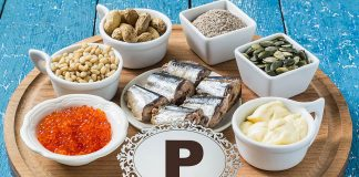 Phosphorus During Pregnancy - Importance, Daily Intake & Food Sources