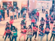 Watch These Bengaluru Moms and Their Babies Dance Together Like Never Before!