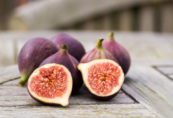 Figs for Babies - Health Benefits and Quick Recipes