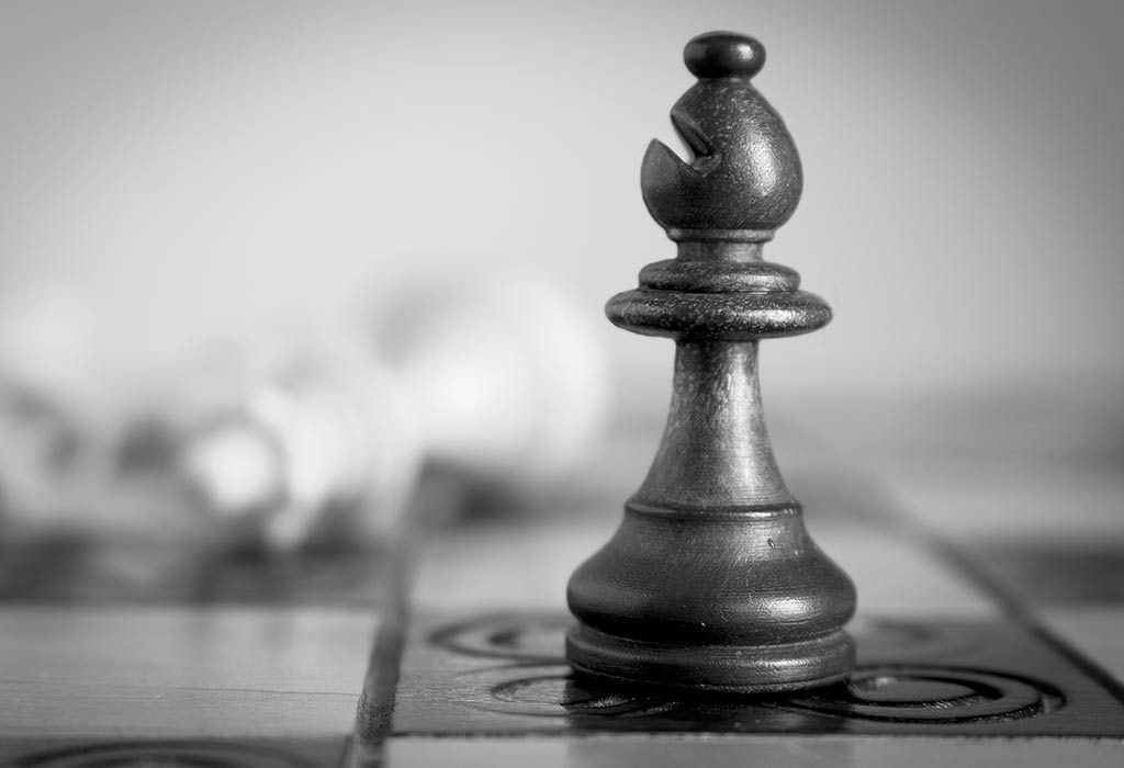 Bishops in chess