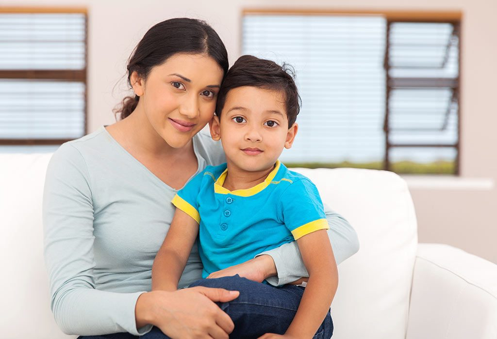 Why single parents are becoming common