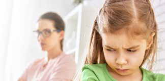 How to Handle Kids Who Talk Back