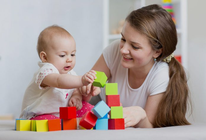 Does Your Baby Need a Play Gym? These 4 Reasons Are Too Good To Ignore!