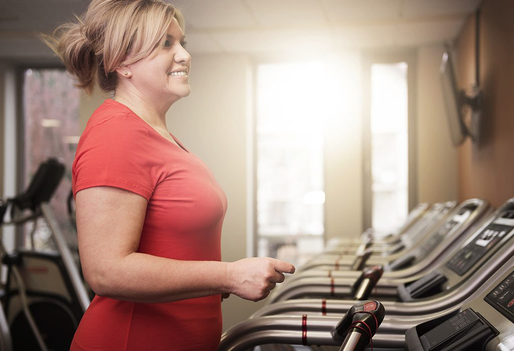 Can Pregnant Women Use a Treadmill?