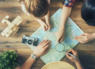 8 Fun Geography Games and Activities For Kids