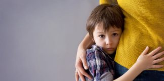 Separation Anxiety in Preschoolers