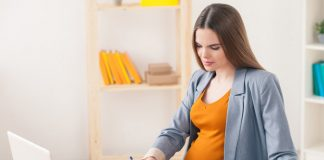Apply For Maternity Leave Like a Pro