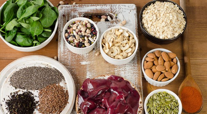 Manganese During Pregnancy - Importance, Dosage & Food Sources