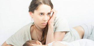 Prevent New Baby Stress from Stirring Up Marriage Trouble!