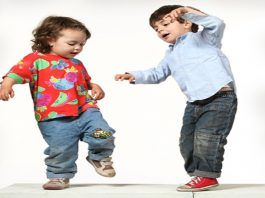 Top 12 Songs That Kids Will Love Dancing To