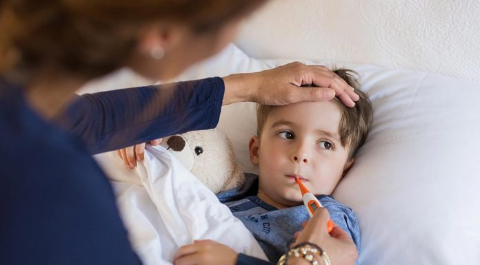 Recurring Fever in a Child - Should You Worry