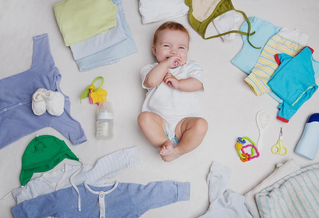 Comfortable Clothes for babies