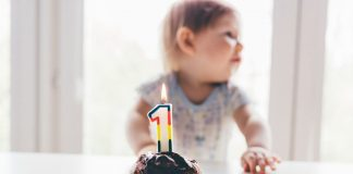 5 Tips for Babys First Birthday