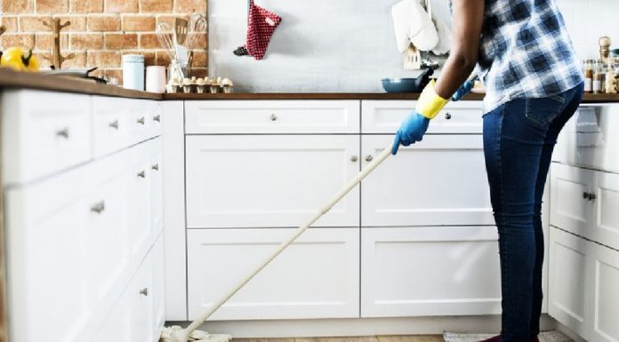 5 quick cheats to get a clean house