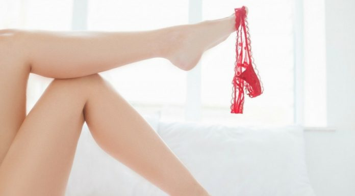 5 times you can actually go without your panties