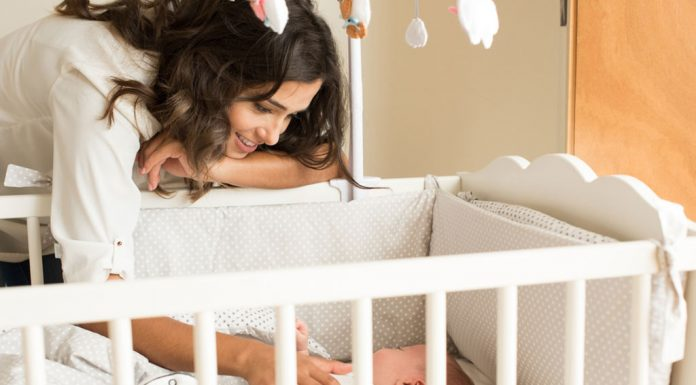 Can a Fan in a Baby's Room Lower SIDS Risk?