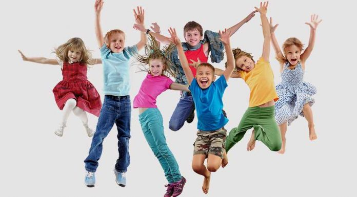 Jumping Games for Preschoolers