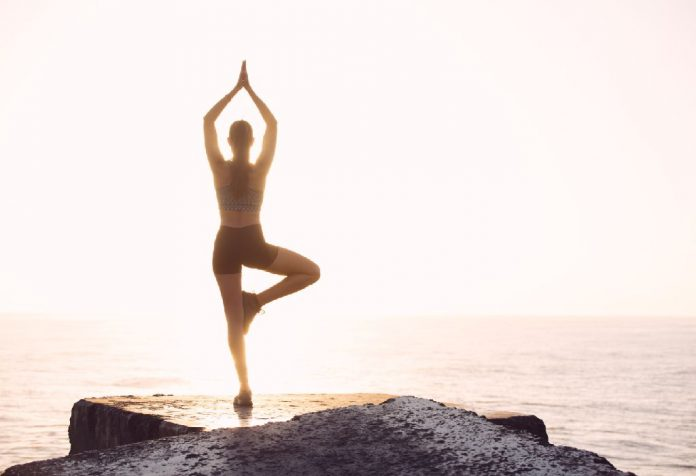 benefits of yoga for woman