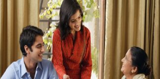 6 ways to deal with an irritating mother in law
