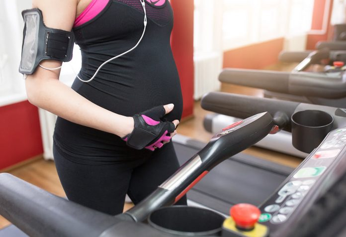 Treadmill Exercise During Pregnancy - Is It Safe?