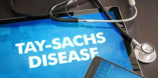 Tay-Sachs Disease in Babies