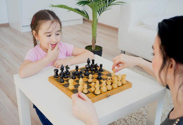 9 Ways to Teach Chess to Children