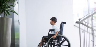 Muscular Dystrophy (MD) in Children